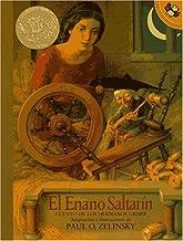 Enano Saltarin, El (Picture Puffins) (Spanish Edition)