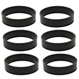 ANBOO Vacuum Cleaner Belt for Kirby Series Fits All Generation Series Models 6 Belts