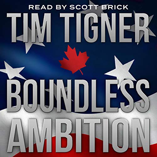 Boundless Ambition cover art