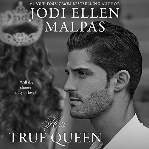 His True Queen  By  cover art