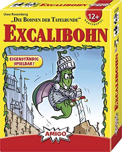 Amigo Spiel + Freizeit 02051 Excalibohn