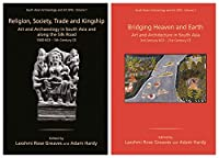 South Asian Archaeology and Art 2016 (2 Vols-Set)