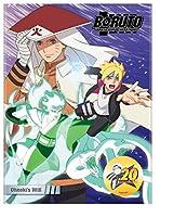 Boruto: Naruto Next Generations - Ohnoki's Will [DVD]