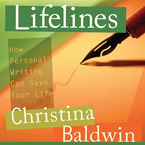 Lifelines audiobook cover art