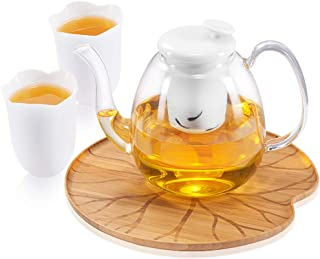 Best teapot and cups set Reviews