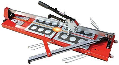 Fliesenschneider Giga-Cut 1600 mm Laser