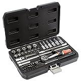 Yato YT-1448 - Kit de herramientas 1/4' 42 pza XS