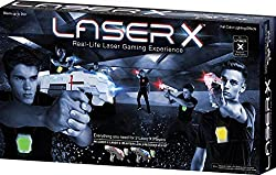 10 Best Tiger Laser Tags