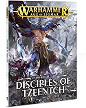 Chaos Battletome - Disciples of Tzeentch