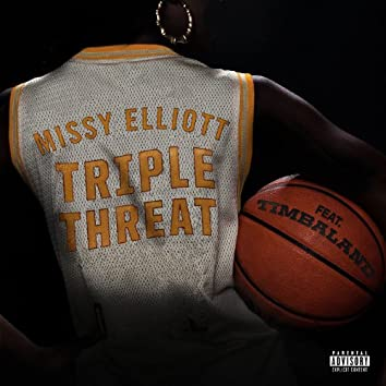 Triple Threat (feat. Timbaland)