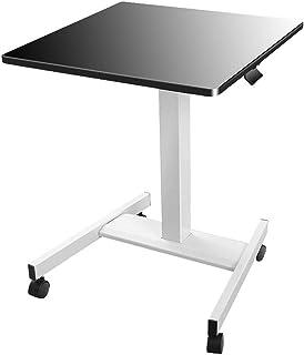 スタンドアップコンピュータリフトデスクデスクマニュアル表彰台モバイルコンピュータデスク増加デスクトップ