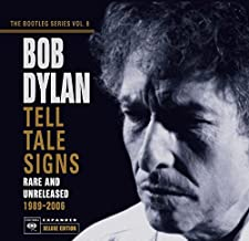 Tell Tale Signs: the Bootleg Series Vol. 8 by Bob Dylan (2008-10-07)