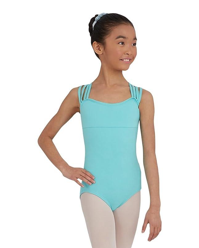Capezio Girl's Comfort Spotlight Camisole Leotard an346749373