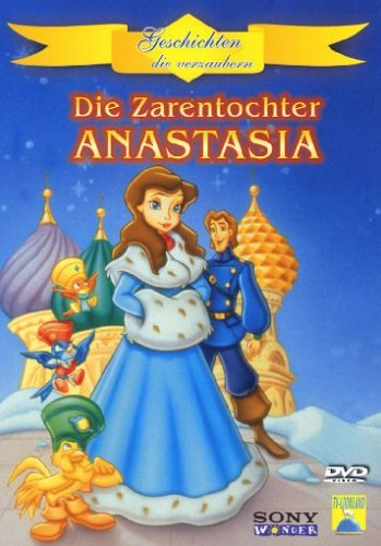 Die Zarentochter Anastasia