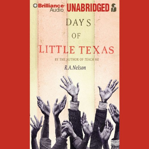 Days of Little Texas Titelbild