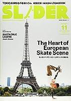 SLIDER(スライダー) Vol.11