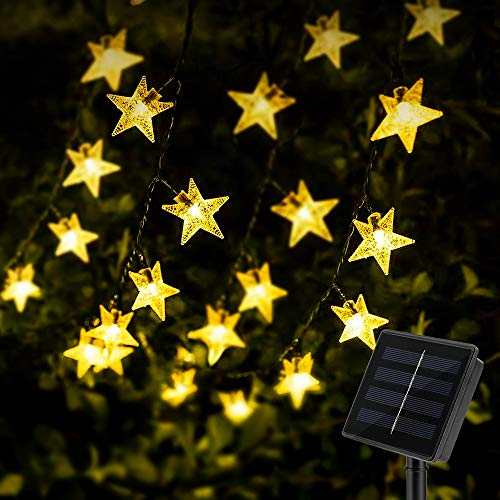11 Best Solar Christmas Lights For [year] [Top Reviews] 7