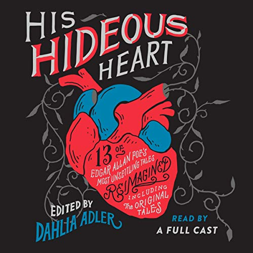 His Hideous Heart cover art