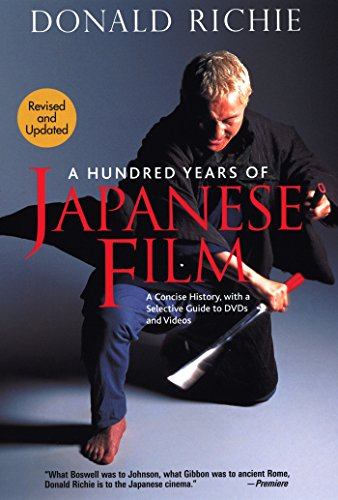 A Hundred Years of Japanese Film...