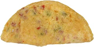 Cargill Skillet Frittata with Cheese, Vegetable and Ham - Entree, 3 Ounce -- 48 per case.