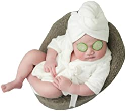 baby swimming photography