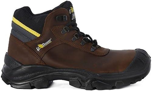 Upower Upower - Chaussures de sécurité LATITUDE S3 src - Taille   40  il y a plus de marques de produits de haute qualité