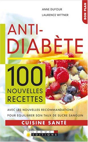 Anti-diabète