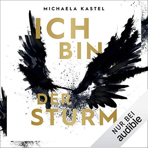 Ich bin der Sturm Titelbild