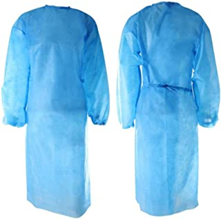Disposable Gown (thejmed.com)