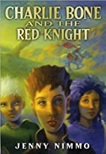 Charlie Bone Red Knight (Children Of The Red King) [Hardcover](2010)byJenny Nimmo