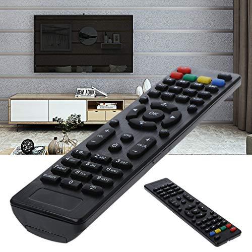 Mecool - Telecomando di ricambio per K1 KIII Plus KII Pro DVB-T2 DVB-S2 DVB ricevitore satellitare TV