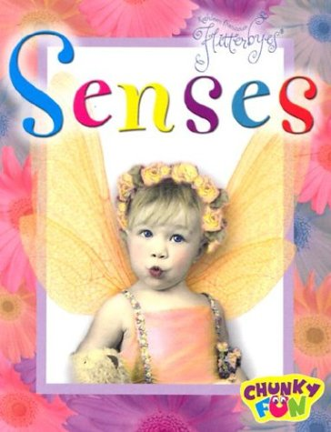 Flitterbyes Senses (Chunky Fun)