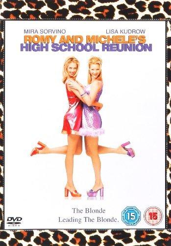 Romy and Michele's High School Reunion [Region 2] by Mira Sorvino