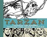 Tarzan L'intégrale des Newspaper Strips, Volume 1 : 1967-1969