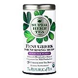 Product Image of the REPUBLIC OF TEA Organic Fenugreek Superherb Tea, 36 CT