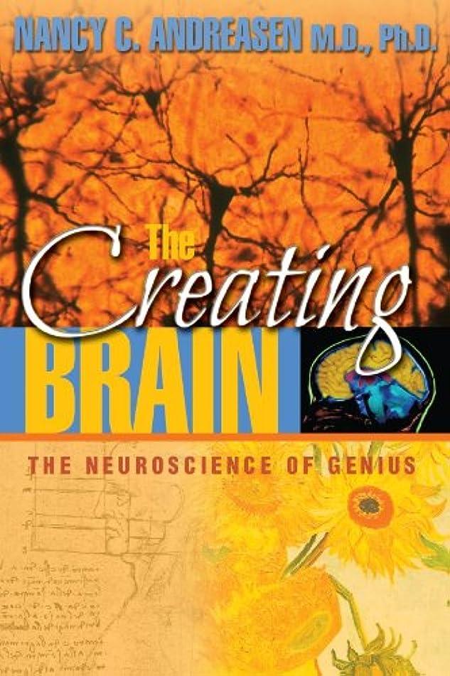 マルコポーロ作詞家ハイジャックThe Creating Brain: The Neuroscience of Genius (English Edition)