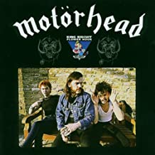 King Biscuit Flower Hour Presents Motorhead