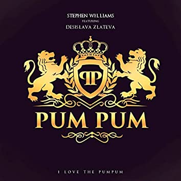 I Love the PumPum (feat. Desislava Zlateva)