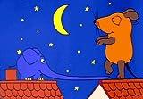 Poster  Die Sendung mit der Maus  Nachtwandler  Pl