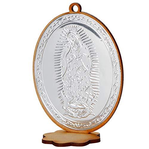 articulos religiosos de la virgen de guadalupe fabricante Fantasias Miguel