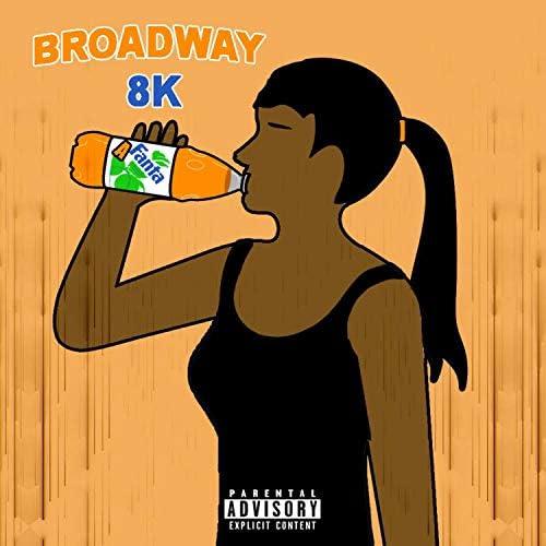 Broadway 8k