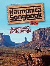 Harmonica Songbook: American Folk Songs