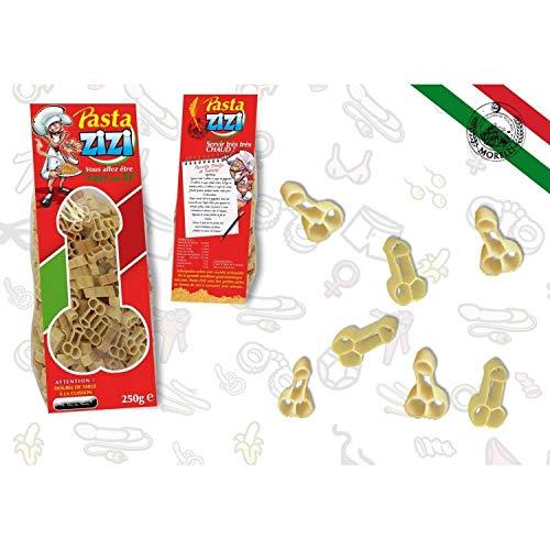 Juegos - Broma - Libros Pasta Pene King Bolsa 125 g