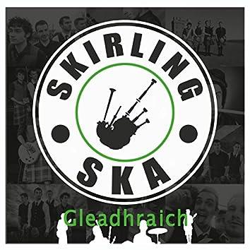Skirling Ska