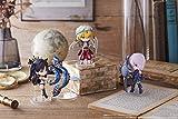 投げ売り堂(フィギュア) - Figuarts-mini Fate/Grand Order マシュ・キリエライト 約90mm PVC&ABS製 塗装済み可動フィギュア_04