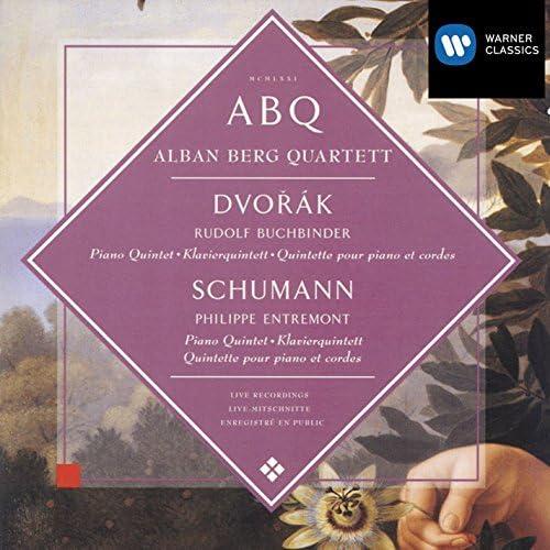 Alban Berg Quartett/Rudolf Buchbinder/Philippe Entremont