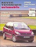 Rta 635.1 Citroën Xsara Picasso Hdi
