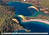 Freiheit und Abenteuer - Paragliding (Wandkalender 2021 DIN A3 quer) - 4
