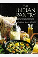 The Indian Pantry Paperback