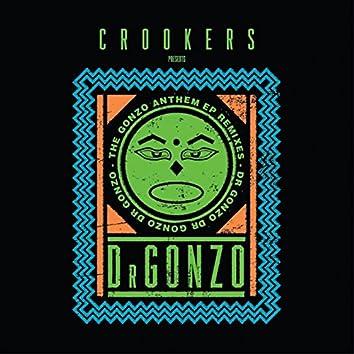 The Gonzo Anthem Remixes